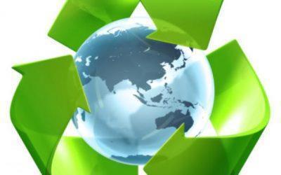 Zakaj je recikliranje pomembno?