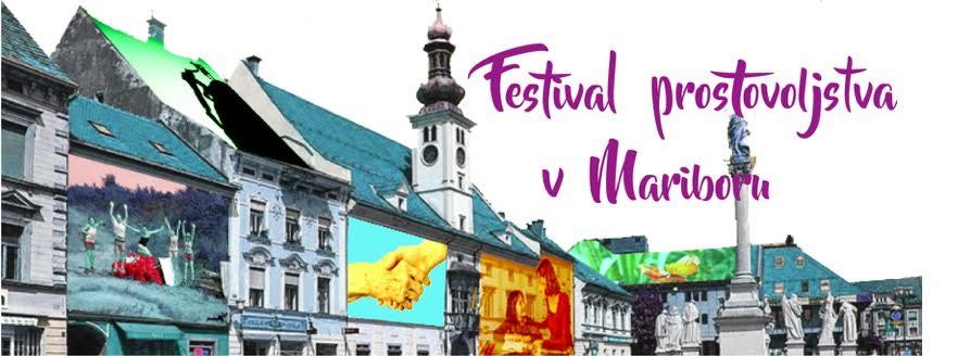 Festival prostovoljstva v Mariboru 2017: Informativno družabni dogodek »Prostovoljsko mesto«