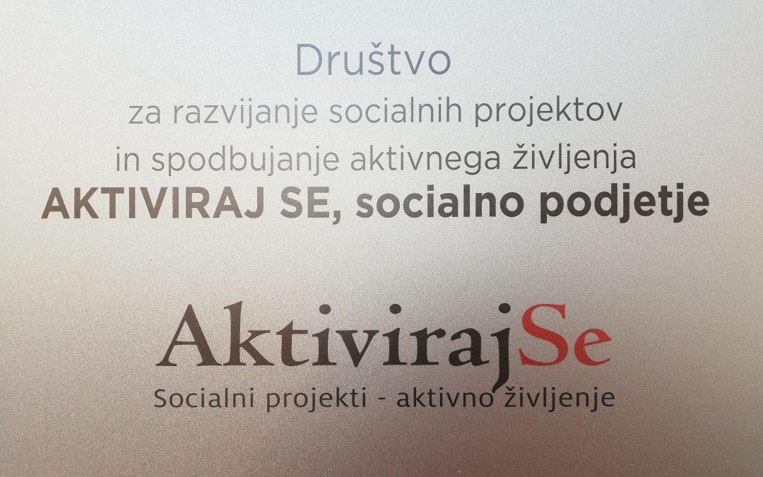 Maribor24 – Projekti v novem 2020 – Aktiviraj se